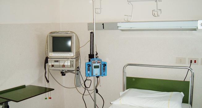Reparto Medicina di urgenza
